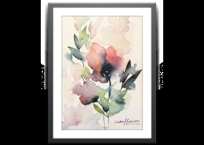 Floral nº 1