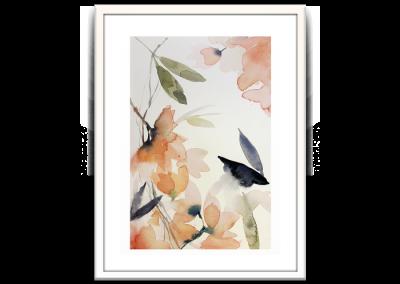 Floral nº 3