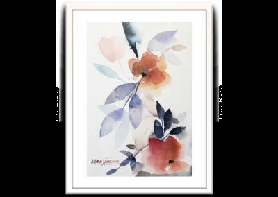 Floral nº 4