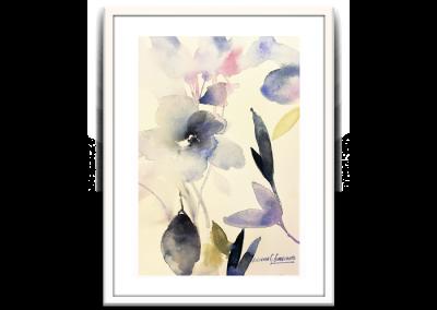 Floral nº 5