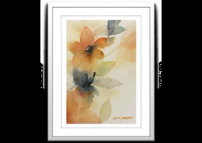 Floral nº 6
