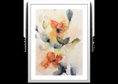 Floral nº 7
