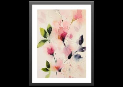 Floral nº 8