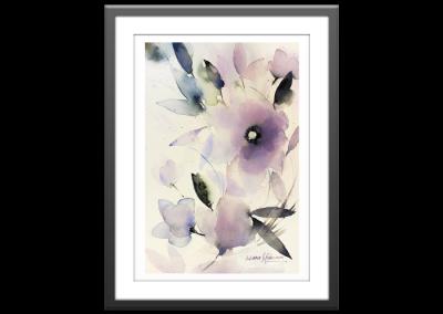 Floral nº 9